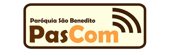 Paróquia São Benedito – Pascom.